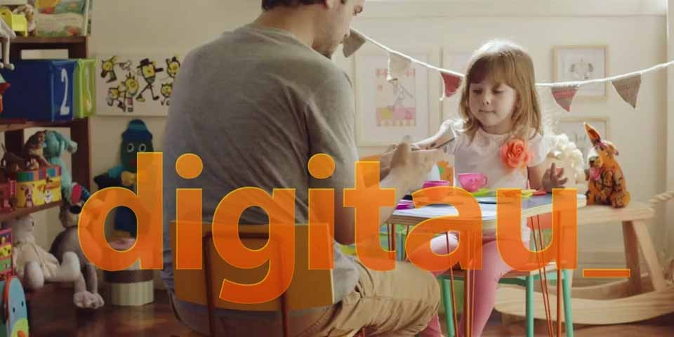 Itaú – Digitau
