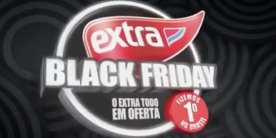 Extra – Black Friday